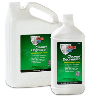POR15 Cleaner Degreaser