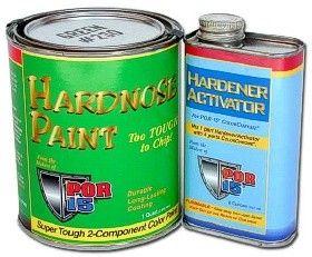 Por15 Hardnose Paint
