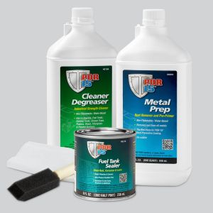 Por15 Motorcycle Fuel Tank Repair Kit